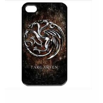 coque iphone 6 game of thrones achat prix fnac. Black Bedroom Furniture Sets. Home Design Ideas