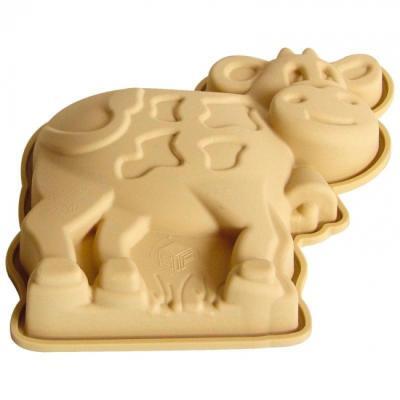 Image du produit Scrapcooking Moule enfant Vache