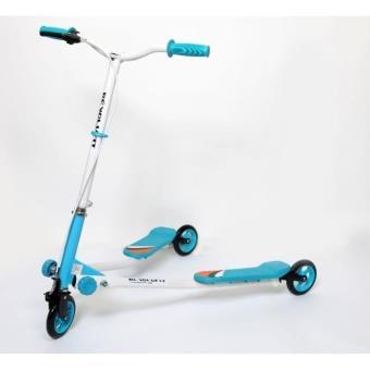 revolufit trottinette 3 roues 360 enfant achat prix fnac. Black Bedroom Furniture Sets. Home Design Ideas