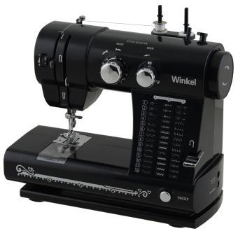 Machine a coudre sw42 winkel 42 programmes achat prix for Machine a coudre fnac