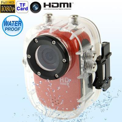 Caméra Sport SJCAM SJ1000 12MP 1080P