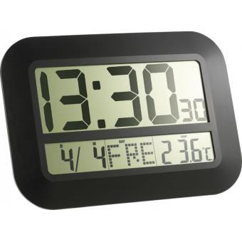 horloge led radio pilot 233 e avec fonction r 233 veil top prix fnac