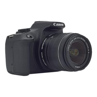 Réalisez facilement des prises de vue alliant originalité et qualité, ainsi que des vidéos Full HD au rendu cinématographique avec le EOS 1300D de 18 millions de pixels. Partagez vos créations instantanément via le Wi-Fi et connectez-vous à votre smartpho