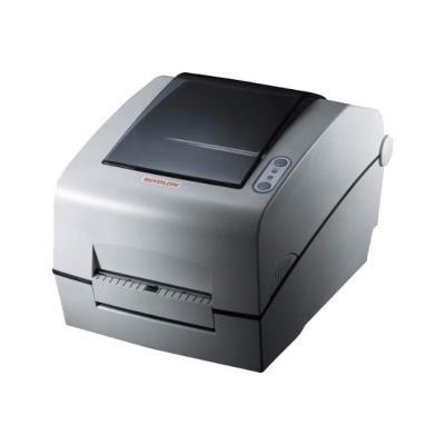 La SLP-T400 série est une gamme d´imprimantes thermiques à étiquettes incroyablement puissante. Sa triple interface intégrée et sa résolution de 300 dpi permettront à vos clients d´imprimer des étiquettes de haute qualité, durables et à bon prix.
