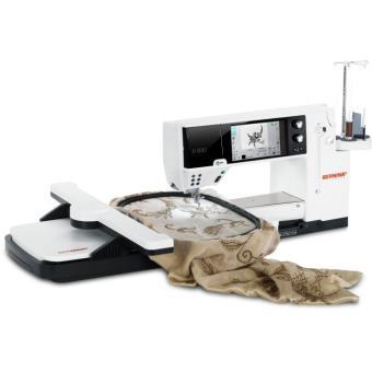 Machine coudre et broder bernina 830 achat prix fnac for Machine a coudre fnac