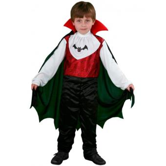 D guisement vampire halloween enfant 3 4 ans achat prix fnac for Comfabriquer deguisement halloween enfant
