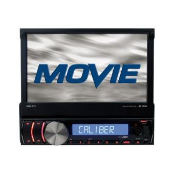 Lecteur Audio Radio  Wifi CALIBER RMD571 NOIR