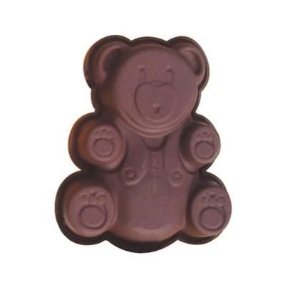 Image du produit Scrapcooking Moule enfant ourson
