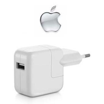 adaptateur secteur usb apple iphone et ipod achat prix fnac. Black Bedroom Furniture Sets. Home Design Ideas