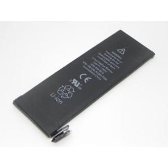 batterie d 39 origine iphone 5 avec un tournevis cruciforme et un pentalobe piece detachee. Black Bedroom Furniture Sets. Home Design Ideas