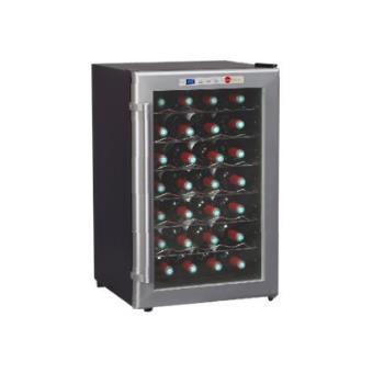 Reglage temperature cave a vin la sommeliere table de - Temperature ideale cave a vin ...