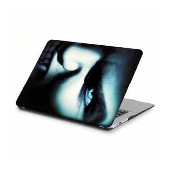 coque rigide macbook pro ecran retina 13 pouces horreur vampire noir achat prix fnac. Black Bedroom Furniture Sets. Home Design Ideas