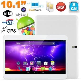mp Tablette tactile G  pouces Android Dual SIM Go w