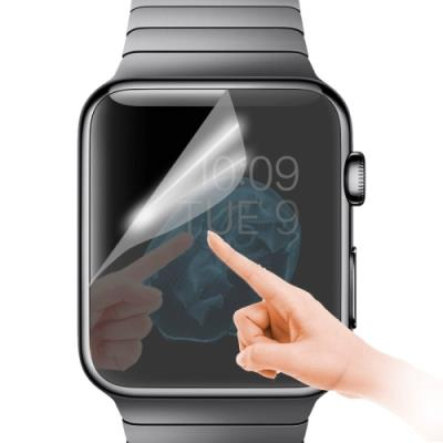 Apple Watch 42mm Film Protection Effet Miroir