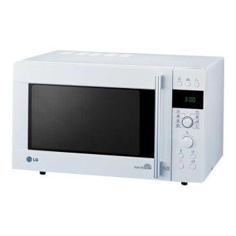 lg wavedom mc 8281w four micro ondes grill pose libre blanc achat prix fnac. Black Bedroom Furniture Sets. Home Design Ideas
