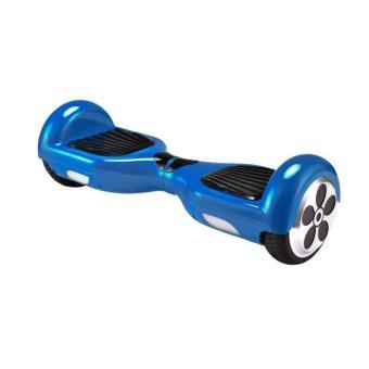 hoverboard skateboard lectrique bleu achat prix fnac. Black Bedroom Furniture Sets. Home Design Ideas