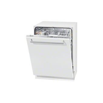 Miele g 5470 scvi lave vaisselle int grable achat prix fnac - Lave vaisselle miele integrable ...
