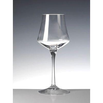 Image du produit CRISTAL DE PARIS - Verres à pied vin cristal ALTER n°3 Bte 6*