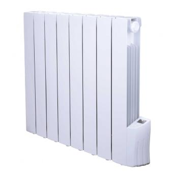 radiateur inertie fluide 1200w achat prix fnac. Black Bedroom Furniture Sets. Home Design Ideas