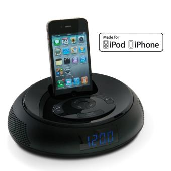 Metronic station d 39 accueil ipod iphone ellipse achat prix fnac - Station accueil iphone ...