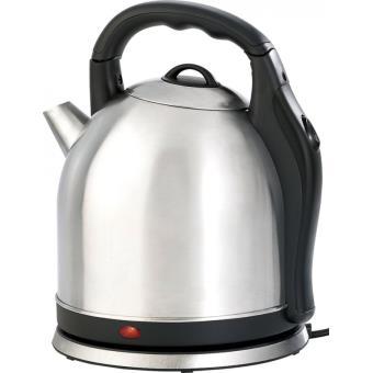 bouilloire en acier inoxydable 3 8 litres achat prix fnac. Black Bedroom Furniture Sets. Home Design Ideas
