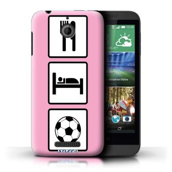 coque de stuff4 coque etui housse pour htc desire 510. Black Bedroom Furniture Sets. Home Design Ideas