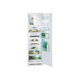 hotpoint ariston experience bsz 3032 v r frig rateur avec compartiment freezer int grable. Black Bedroom Furniture Sets. Home Design Ideas