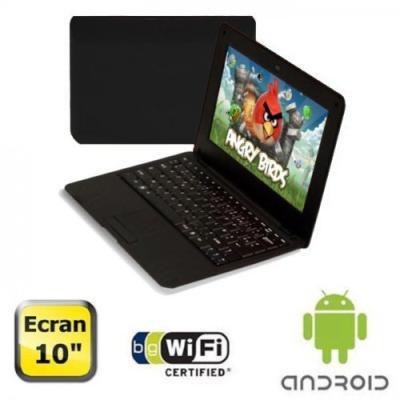 Ordinateur portable 10 pouces Android 4