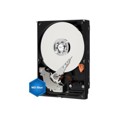 Les disques durs WD Blue fournissent une performance solide et une fiabilité tout en vous offrant tout l´espace dont vous avez besoin pour stocker des tonnes de photos, de vidéos et de fichiers. Ces disques durs sont conçus pour une utilisation en tant qu
