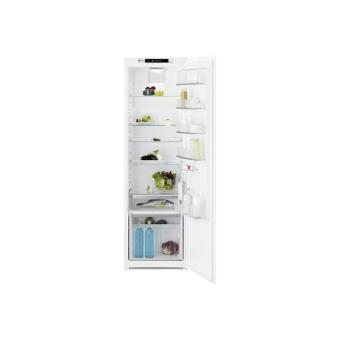 electrolux ern3214aow r frig rateur int grable blanc achat prix fnac. Black Bedroom Furniture Sets. Home Design Ideas