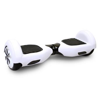 Housse De Protection Skatus Hoverboard 6 5 Blanc Achat