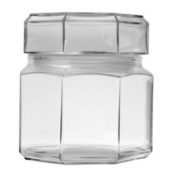arc pot 0 5 octime bocal verre herm tique luminarc achat prix fnac. Black Bedroom Furniture Sets. Home Design Ideas