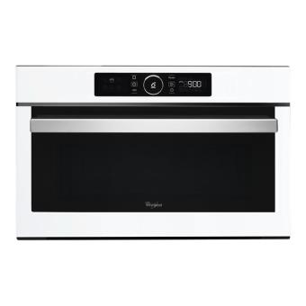 Whirlpool absolute amw 730 wh four micro ondes grill int grable blanc achat prix fnac - Four micro onde grill whirlpool ...