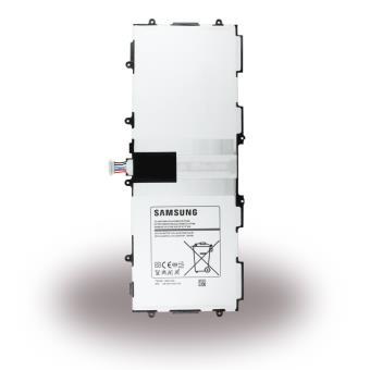 mp Batterie Samsung Galaxy TAB  mah w