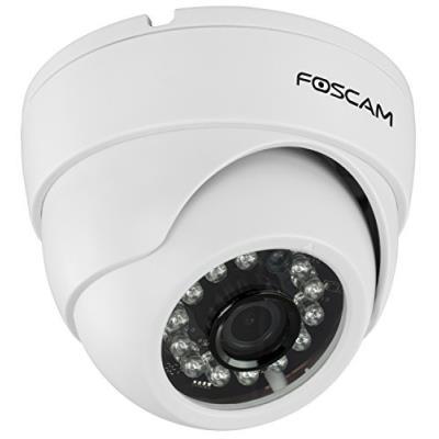 fi9851p foscam caméra ip blanc