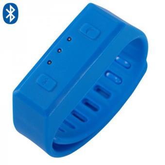 votre Bracelet connecté Bluetooth réveil vibreur sommeil podomètre