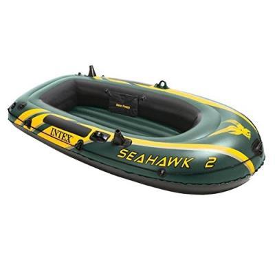 Ak Sport Seahawk Bateau Gonflable Vert Jaune Noir pour 67€