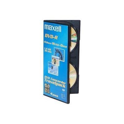 Fnac.com : Maxell Camcorder - DVD-R (8cm) x 4 - 1.4 Go - support de stockage - DVD enregistrable. Retrouvez la meilleure sélection faite par le Labo FNAC. Commandez vos produits high-tech au meilleur prix en ligne et retirez-les en magasin.