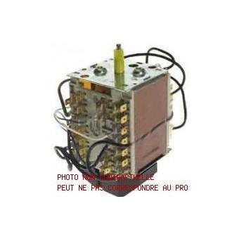 Programmateur vd51 53 pour lave linge arthur martin electrolux faure achat - Prix programmateur lave linge faure ...