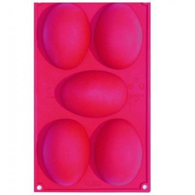 Image du produit Moule 5 oeufs de pâques, Scrapcooking