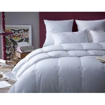 boutique du duvet couette 4 saisons taille 240x260 achat prix fnac. Black Bedroom Furniture Sets. Home Design Ideas