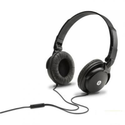 Overview Le casque HP H2500 couvre tous les besoins audio de votre ordinateur. Appels Internet et conversations. Écouter de la musique et regarder des films ou des vidéos. HP a conçu ce casque repliable en ayant à lesprit votre mode de vie exigeant. Featu