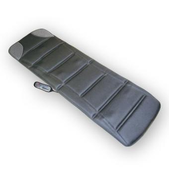 Rovera matelas de massage noir achat prix fnac - Matelas massage electrique ...