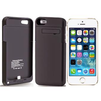 2200mah batterie externe secours battery chargeur coque housse case pour iphone 5c achat. Black Bedroom Furniture Sets. Home Design Ideas