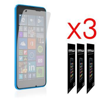 Pour microsoft lumia 640 3 films protection ecran for Photo ecran lumia 640