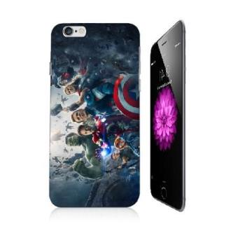 coque iphone 6 avengers achat prix fnac. Black Bedroom Furniture Sets. Home Design Ideas