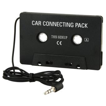 cabling adaptateur cassette k7 pour lecteur mp3 et ipod achat prix fnac. Black Bedroom Furniture Sets. Home Design Ideas