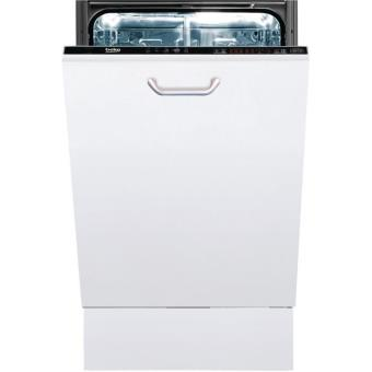 lave vaisselle int grable 45cm beko pdis26020 achat prix fnac. Black Bedroom Furniture Sets. Home Design Ideas