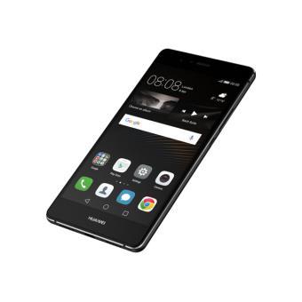 huawei p9 lite noir 4g lte 16 go gsm smartphone. Black Bedroom Furniture Sets. Home Design Ideas