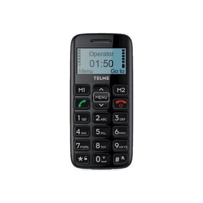 photo Telme C140 - GSM - téléphone mobile - Smartphone